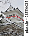 秋田散歩:千秋公園 久保田城御隅櫓 28550025