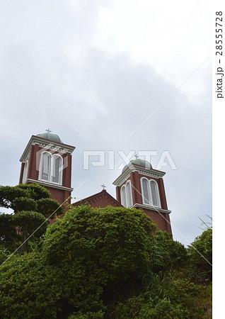 浦上教会(浦上天主堂)(長崎県長崎市長崎市本尾町) 28555728