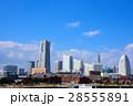 みなとみらい 横浜 ランドマークタワーの写真 28555891
