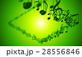 Abstract Background with Colorful Music notes. 28556846