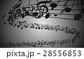 Abstract Background with Colorful Music notes. 28556853