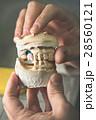 デンタル 歯科 歯の写真 28560121