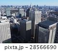 新宿高層ビル群 28566690