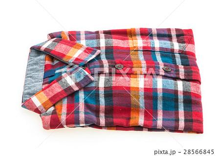 Beautiful men fashion shirtの写真素材 [28566845] - PIXTA