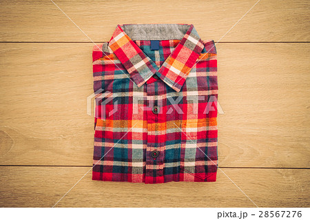 Beautiful men fashion shirtの写真素材 [28567276] - PIXTA