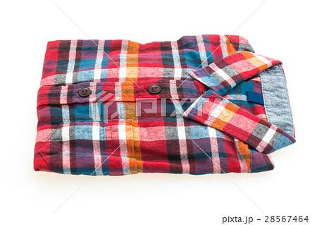 Beautiful men fashion shirtの写真素材 [28567464] - PIXTA