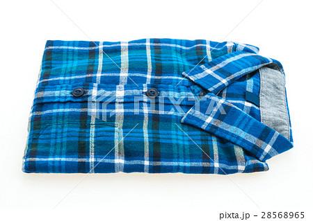 Beautiful men fashion shirtの写真素材 [28568965] - PIXTA