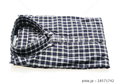 Men shirtの写真素材 [28571742] - PIXTA
