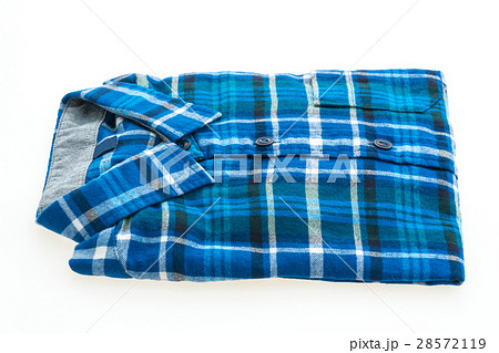 Beautiful men fashion shirtの写真素材 [28572119] - PIXTA