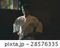 martial artist 28576335