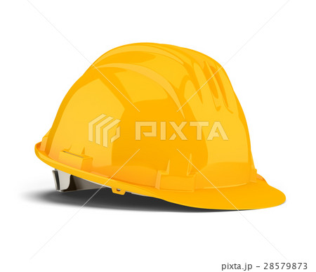 construction helmet 28579873