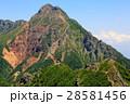 赤岳 山 風景の写真 28581456