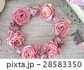 リース ローズ 薔薇の写真 28583350