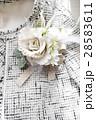 フラワーアレンジ 花 フラワーアレンジメントの写真 28583611