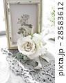 フラワーアレンジ プレゼント 花の写真 28583612
