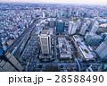 【神奈川】横浜・みなとみらいの夕景 28588490