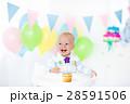 お誕生日 バースデー 誕生日の写真 28591506
