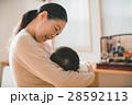 赤ちゃん 孫 初節句の写真 28592113