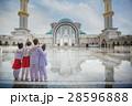アラビア語 アラビック ムスリムの写真 28596888