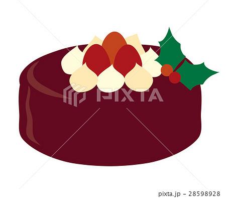 クリスマスケーキ 28598928