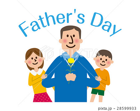 父の日ベクター 28599933