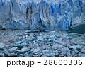 パタゴニア 氷河 世界遺産の写真 28600306