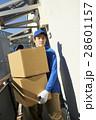 引越し 引越し業者 運ぶの写真 28601157