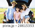 ファミリー 家庭 家族の写真 28615353