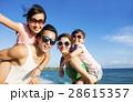 ビーチ 浜辺 夏の写真 28615357