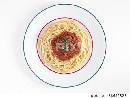 スパゲティミートソース 28632323