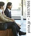 高校生 カップル 同級生の写真 28637866