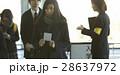 大学受験 女子 高校生の写真 28637972