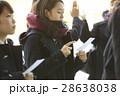 受験生 合格発表 28638038