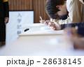 受験生 受験 試験の写真 28638145