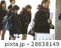 女子高生 合格発表 不合格の写真 28638149