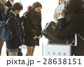 女子高生 合格発表 不合格の写真 28638151