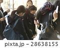 女子高生 合格発表 不合格の写真 28638155