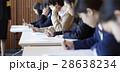 男子 高校生 受験生の写真 28638234