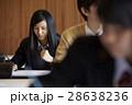 受験生 受験 試験の写真 28638236