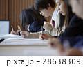 男子 高校生 受験生の写真 28638309