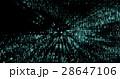 バイナリ バイナリー バイナリーコードのイラスト 28647106