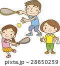 テニス 28650259