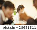 オフィスカジュアルランチイメージ 28651811