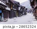 中山道 奈良井宿 奈良井の写真 28652324