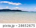 沖縄 小浜島 細崎海岸の写真 28652675