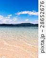 沖縄 小浜島 細崎海岸の写真 28652676