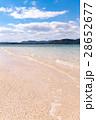 沖縄 小浜島 細崎海岸の写真 28652677