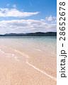 沖縄 小浜島 細崎海岸の写真 28652678