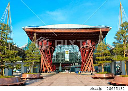 金沢駅 28655182