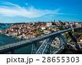 ポルト(ポルトガル)の風景 28655303